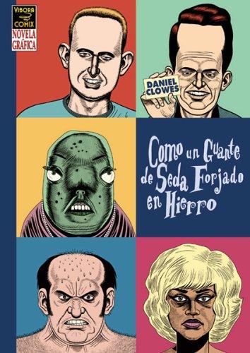 9781594971952: Como un Guante de Seda Forjado en Hierro (Spanish Edition)