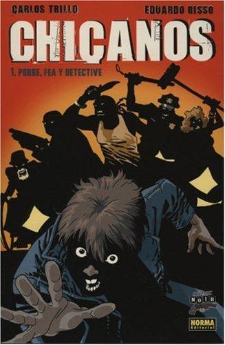 9781594972188: Chicanos 1 (Spanish Edition)