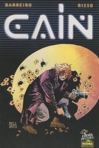 Cain (Spanish Edition) (1594972206) by Ricardo Barreiro