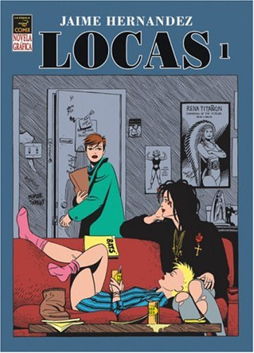 9781594973116: Locas 1 (Spanish Edition)