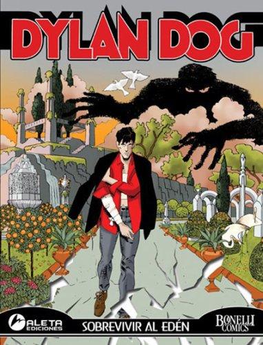 Sobrevivir Al Eden 8 / Surviving Eden 8 (Dylan Dog) (Spanish Edition): Sclavi, Tiziano
