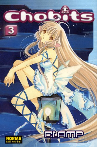 9781594973512: Chobits Vol. 3: En Espanol (Chobits (Spanish)) (Spanish Edition)