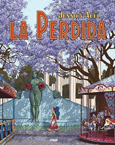 9781594973673: La Perdida (Spanish Edition)