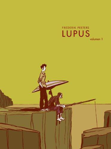 9781594973949: Lupus, Vol. 1 (Spanish Edition)