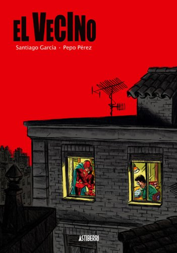 9781594973994: El Vecino Vol. 1: The Neighbor Vol. 1 (Spanish Edition)