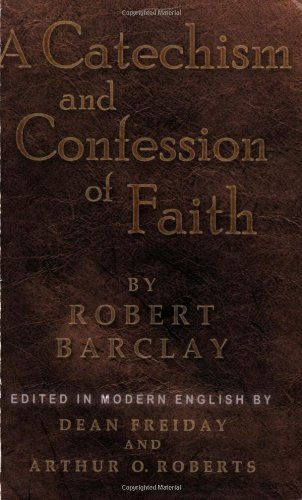9781594980176: A Catechism and Confession of Faith