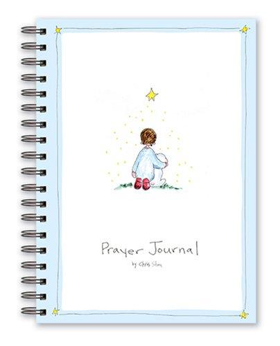 9781595011350: Prayer Journal: Notable Journals