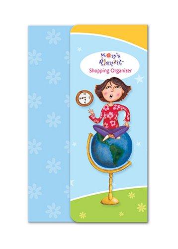 9781595019394: Mom's Plan-It Shopping Organizer
