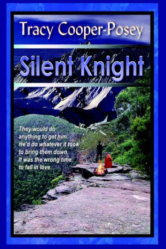 9781595070630: Silent Knight