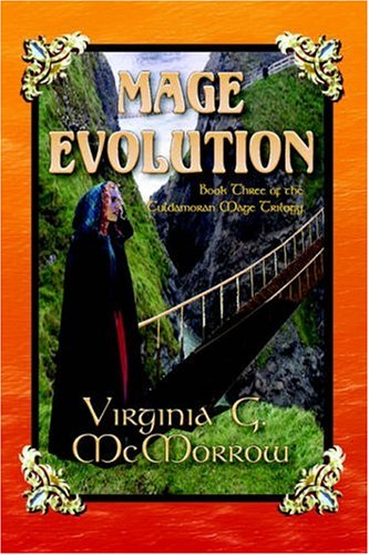 9781595071002: Mage Evolution