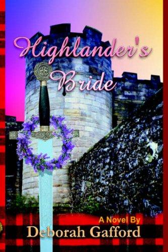 9781595071385: Highlander's Bride