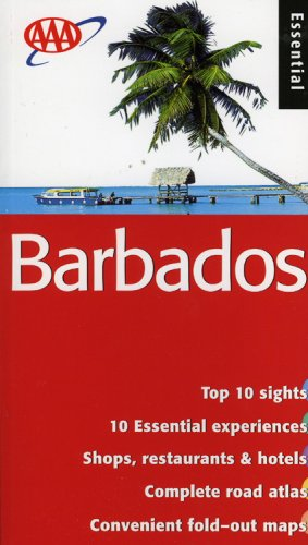9781595081599: AAA Essential Guide: Barbados, 2nd Edition