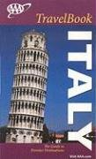 9781595082510: AAA Italy TravelBook: The Guide to Premier Destinations (AAA Travelbook)