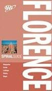 9781595083272: AAA Spiral Florence (AAA Spiral Guides)