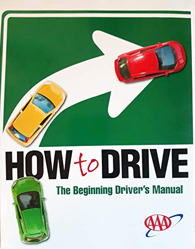 9781595083425: How to Drive (The Beginning Driver's Manual)