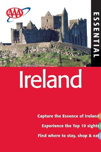 AAA Essential Ireland: AAA Publishing