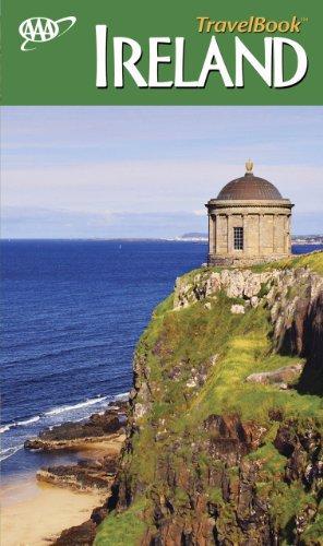 9781595084736: AAA Ireland TravelBook (AAA Travelbook)