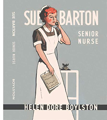 9781595110251: Sue Barton Senior Nurse (Sue Barton Series, Volume 2)