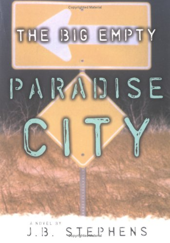 9781595140074: Paradise City (The Big Empty, Book 2)