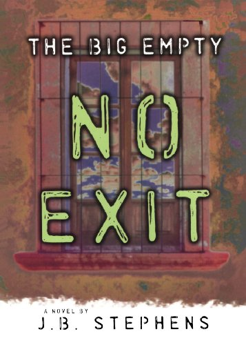 No Exit: Stephens, J.B