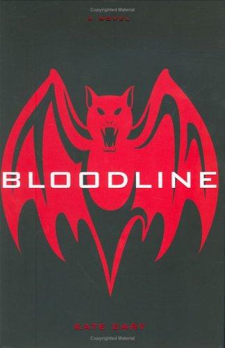 9781595140128: Bloodline