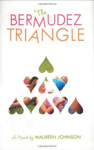 9781595140197: The Bermudez Triangle