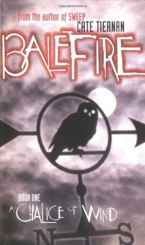 9781595140456: A Chalice of Wind (Balefire, No. 1)