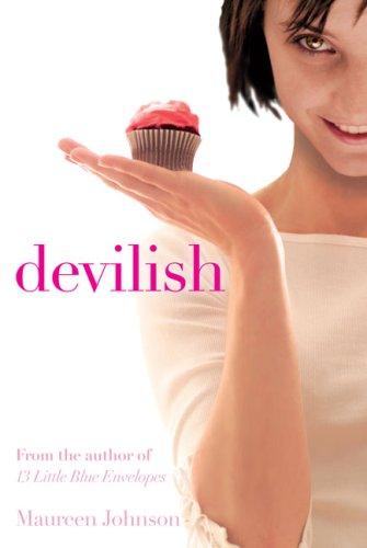9781595140609: Devilish