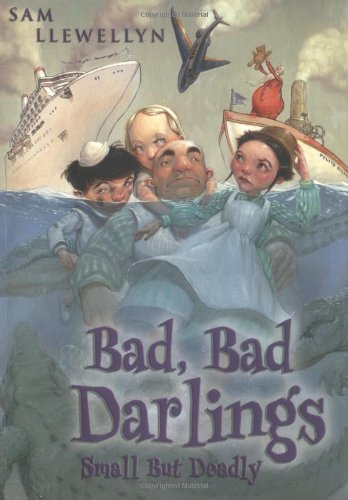 9781595140685: Bad, Bad Darlings