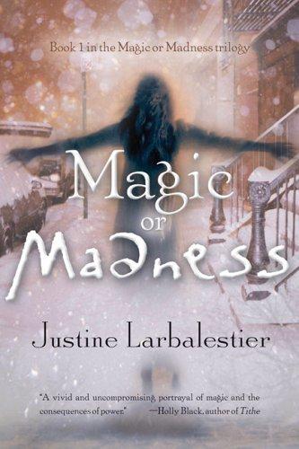 9781595140708: Magic or Madness