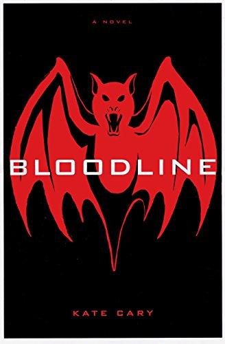 9781595140784: Bloodline