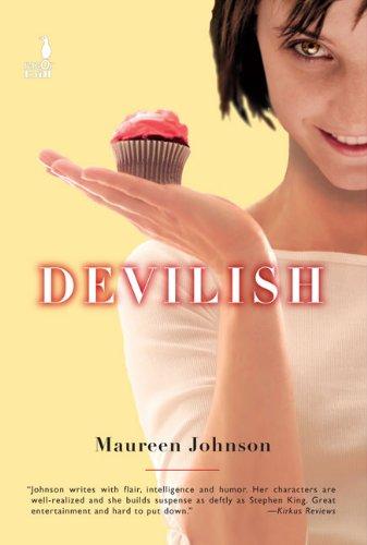 9781595141323: Devilish