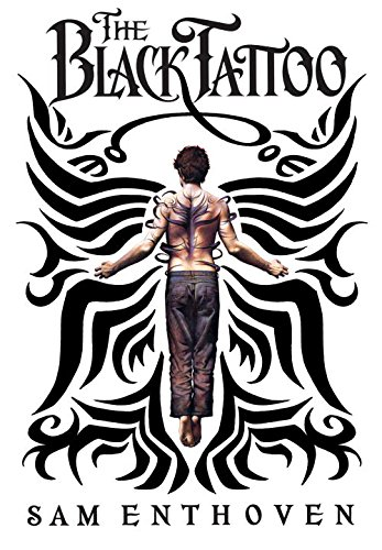 9781595141330: The Black Tattoo