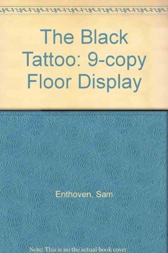 9781595141354: The Black Tattoo: 9-copy Floor Display
