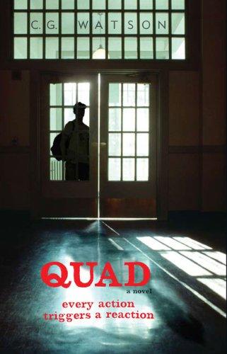 9781595141385: Quad