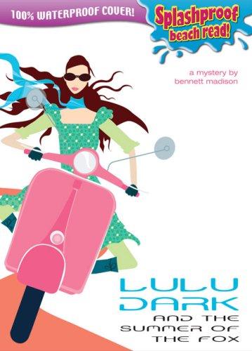 9781595141545: Lulu Dark and the Summer of the Fox