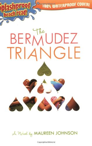 9781595141552: The Bermudez Triangle