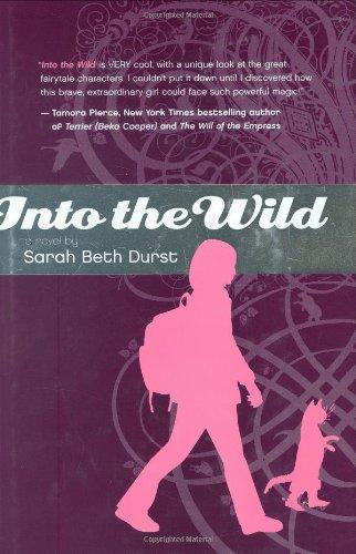 9781595141569: Into the Wild