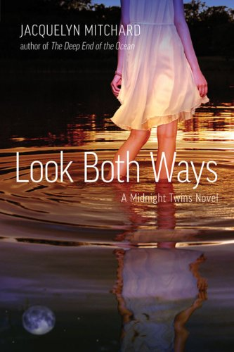 9781595141613: Look Both Ways (Midnight Twins Novels)