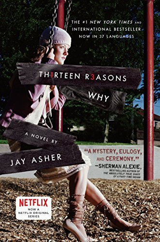 9781595141712: Thirteen Reasons Why