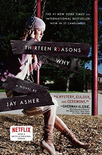 9781595141712: Thirteen Reasons Why