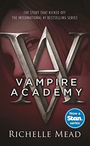 9781595141743: Vampire Academy (book 1)