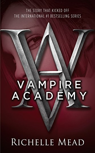 9781595141743: Vampire Academy