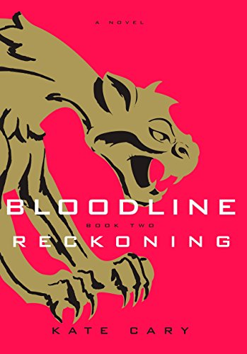 9781595141798: Bloodline, Book 2: Reckoning