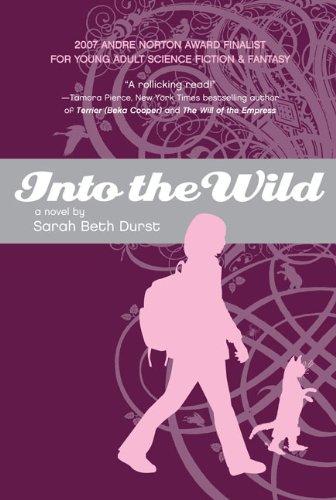 9781595141859: Into the Wild