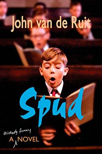 Spud: van de Ruit, John