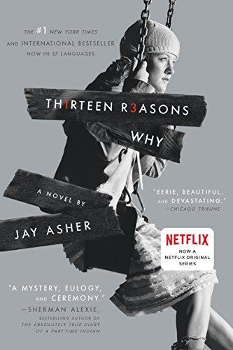 9781595141880: Thirteen Reasons Why