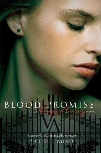 Blood Promise (SIGNED)