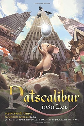 9781595142429: Ratscalibur (Chronicles of the Low Realm)