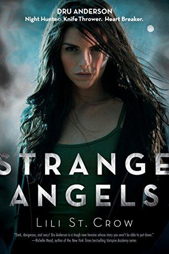 9781595142511: Strange Angels (Strange Angels, Book 1)